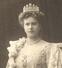 Princess Alice de Battenberg